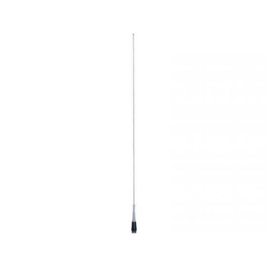 Antena Móvel PX Bobina na Base 11M - Aquário B-2070