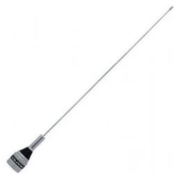 Antena Móvel 1/4 VHF 2M - Aquário M-300C
