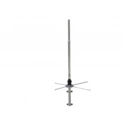 Antena Ars Vhf Plano-terra 5/8 De Onda  Ganho 5,15 Dbi.g3c