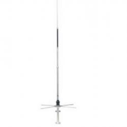 Antena Ars Pt Uhf 400/512 2x5/8 De Onda Ganho 8,15 Dbi. G-6c