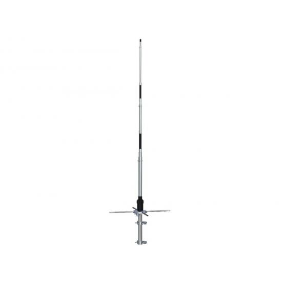 Antena Ars Eletronica Pt Uhf 400/512 Mhz 3x5/8 G9,15 Dbig7c