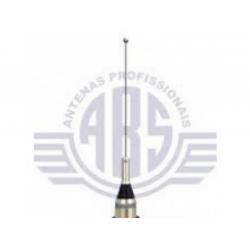 Antena Movel 1/4 Vhf Cabo 5 metros Suporte Porta Mala Ars Mv00bc