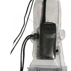 Capas Flexivel De Plastico De Botão Serve P Todos Radios