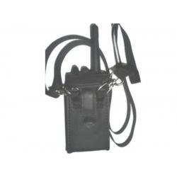 Capa Flexível Couro Legitimo - Vertex Motorola e EVX/231/261