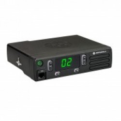 Rádio Móvel Digital Motorola DEM300