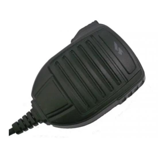 Microfone Ptt Radio Yaesu Vertex Mh-67a8j Vx-2200 Vx-2100