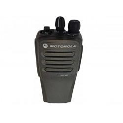 Rádio Comunicador Digital e analógico  Motorola DEP450
