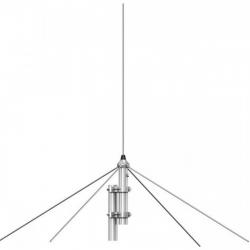 Antena Base Vhf 1/4 de Onda Plano Terra - Ap0162
