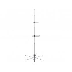 Antena Base Uhf 5/8 De Onda Pt Steelbras Ap1249