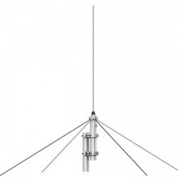 Antena Base Vhf 1/4 De Onda Plano Terra Aviação - Ap8162