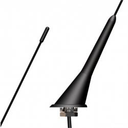 Antena Móvel Vhf 1/4 de onda Vhf 1/4 de onda descaracterizada - Ap31862