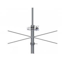 Antena Base Vhf 2x5/8 de onda Pt - Ap0249
