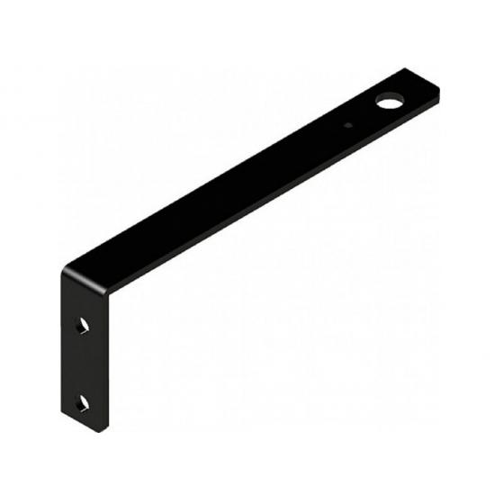 Suporte L (preto) - Para Mole Ap3219