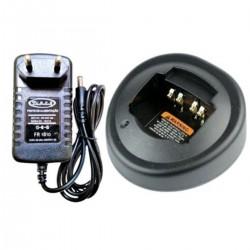 carregador e Base Comapartivel  Motorola Radio Pró5150