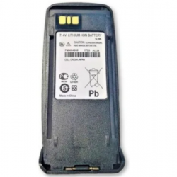 Bateria do Rádio Motorola Pnmm 4066- 2150 Mah Dgp 4150/6150