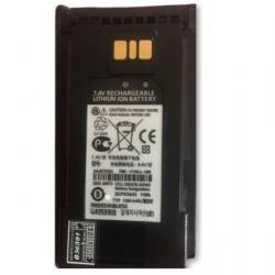 Bateria Fnb-v133-li 1400 Radio Portatil Vertex Vx261-evx531