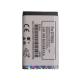 Bateria Compartível Íonlítio 1800mah Rádio Dtr620 3.6v