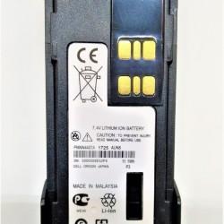 Bateria Compartível Ma 1500mah Li-ion Rádio Motorola Dep550