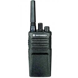Rádio Portátil Analógico Motorola Vhf Fm 8 Canal Rva-50